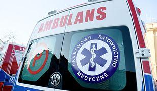 Kędzierzyn-Koźle. Ratownicy znaleźli martwego noworodka