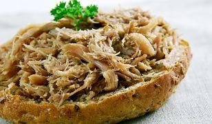 Gotowanie na ekranie: rillettes z gęsi z dodatkiem orzechów włoskich