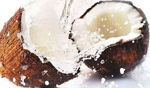 Kokos nie tylko na słodko