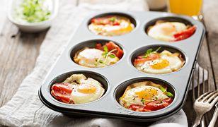 Mini-dania z foremki do muffinek. Szybkie i smakowite propozycje