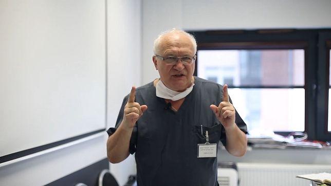Koronawirus może uaktywnić się jesienią. Eksperci: Polska nie jest gotowa na drugą falę COVID-19