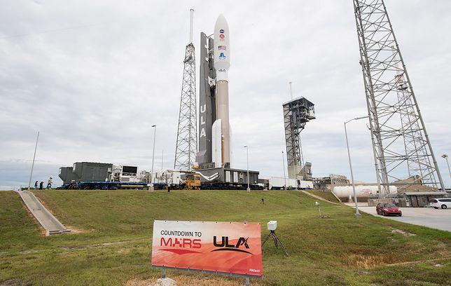 Misja Mars 2020 rozpocznie się już wkrótce.