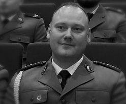 Policja w żałobie. Robert Kotuła nie żyje