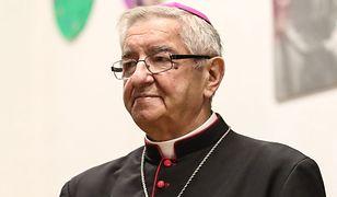 Arcybiskup Leszek Głódź ukarany. Decyzja Watykanu także ws. biskupa Janiaka