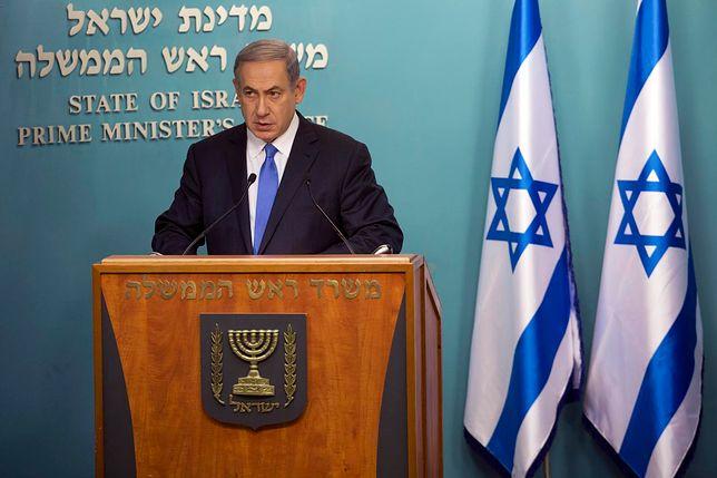 Premier Izraela rezygnuje z wizyty w Monachium. Ale do Warszawy przyjedzie