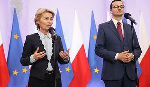 UE zwiększa dostawy szczepionek. Premier Morawiecki: Presja ma sens