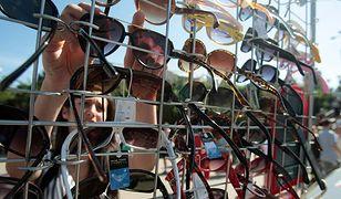 Nie każde okulary przeciwsłoneczne są dobre do auta