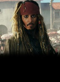 """Po """"Cruelli"""" wiem jedno: mam kandydatkę na damskiego Jacka Sparrowa 😱"""