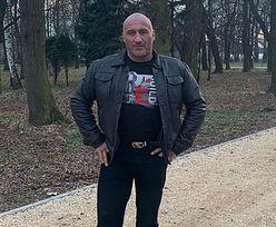 Marcin Najman wkracza do polityki. Atakuje Donalda Tuska