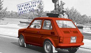 Maluch - samochód legenda
