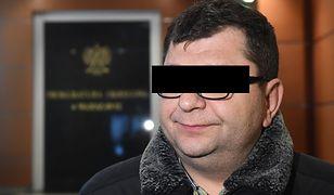 Zbigniewowi S. grozi do 10 lat więzienia