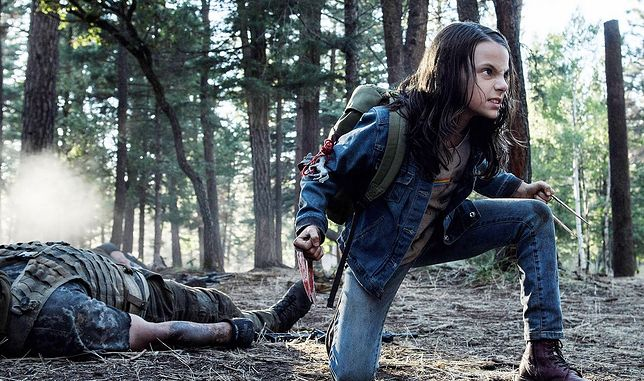 X-23 przejmie schedę po Loganie? Film o kolejnym mutancie w planach
