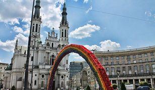 Parada Równości zmodyfikowała trasę marszu w Warszawie