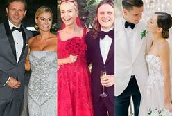 Najpiękniejsze śluby gwiazd 2016 roku!