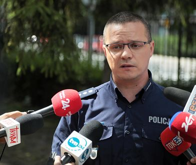 Zabójstwo Kristiny z Mrowin. Rzecznik KGP odpowiada RPO ws. zatrzymania Jakuba A.