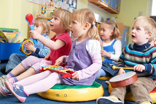 W Warszawie brakuje miejsc w przedszkolach