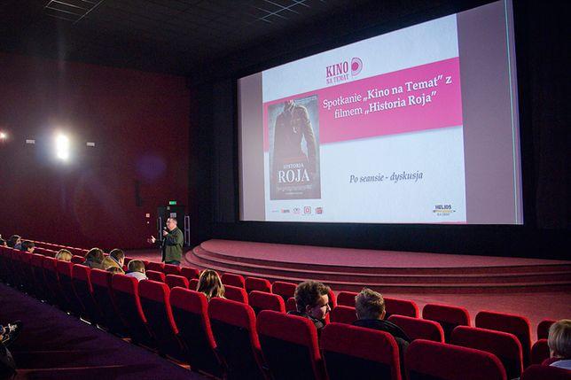 """PiS zmusza żołnierzy do oglądania filmu """"Historia Roja"""""""