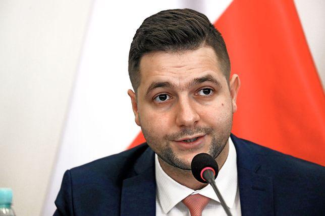 Patryk Jaki przekonuje, że Trzaskowski niczego nie zmieni w Warszawie