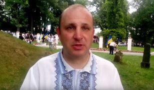 """Swiatosław Szeremeta wjechał do Niemiec pomimo wpisania przez Polskę na """"czarną listę"""" UE"""
