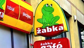 Czy Żabka robi ukryte zdjęcia swoim klientom?