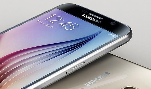 Samsung zarabia krocie na smartfonach