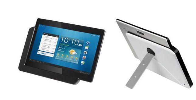 13,3-calowy tablet Gembird. A4 na ekranie