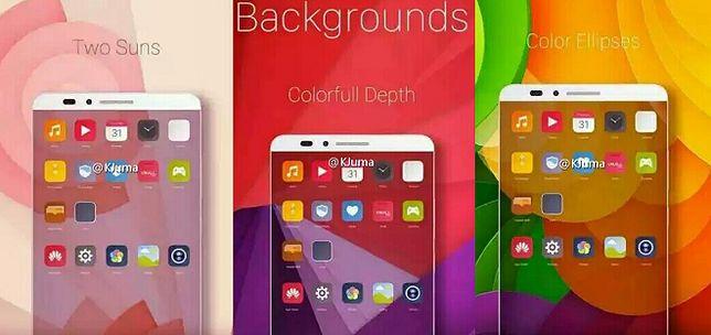 Huawei pracuje nad nowym interfejsem Androida