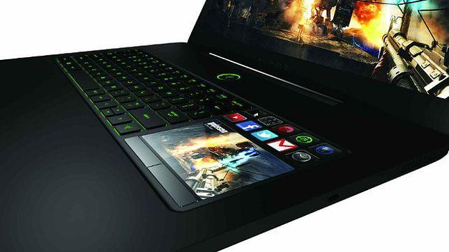 Nowe wersje laptopów dla graczy Razer Blade i Blade Pro
