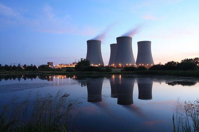 Chiny chcą zbudować elektrownię jądrową w Polsce. Jest komunikat spółki