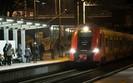 Zmowy w przetargu na linię kolejową do Okęcia. UOKiK ukarał pięć firm