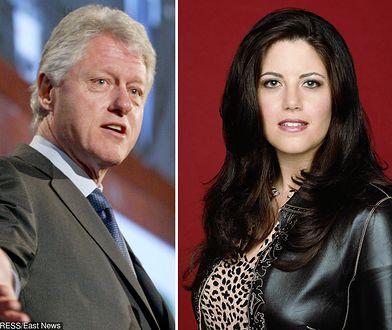 """""""American Crime Story"""": Bill Clinton i Monika Lewinsky w nowym sezonie"""