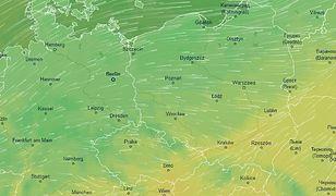 Prognoza pogody. Do Polski nadejdzie chwilowe ocieplenie