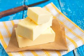 Smarowidło do kanapek o smaku sera