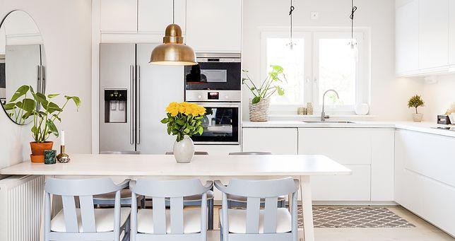 Nowoczesna kuchnia perfekcyjnie urządzona. To łatwiejsze, niż myślisz!