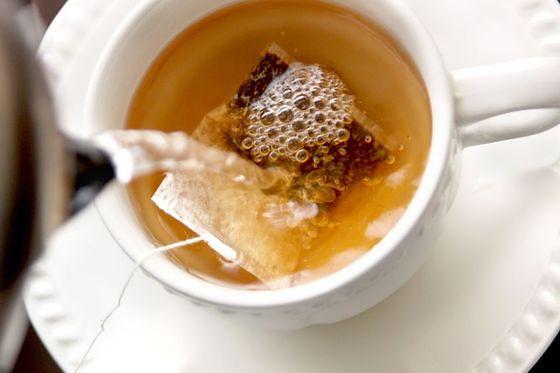 Polacy uwielbiają herbatę