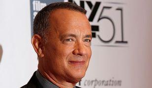 Tom Hanks gwiżdże na pieniądze