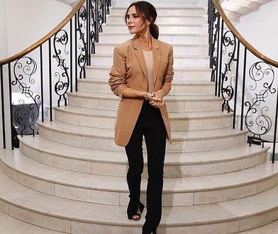 Victoria chętnie jeździ na wakacje i opływa w luksusy