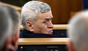 Stanisław Kogut usłyszał zarzuty korupcyjne w styczniu br.