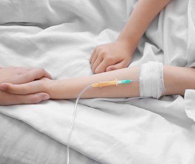 17-latka z Holandii miała poddać się eutanazji, jednak odmówiono jej przeprowadzenia zabiegu