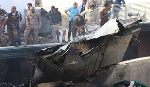 Pakistan. Katastrofa Airbusa A320. Odnaleziono ciała 56 ofiar