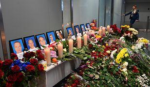 Iran. Zestrzelenie samolotu w Teheranie. Zidentyfikowano ciała ofiar