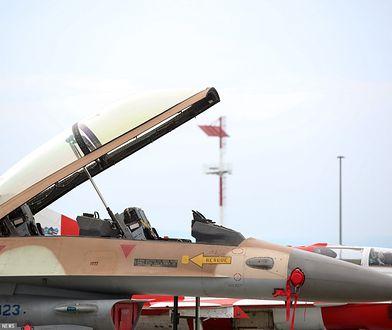 Serbia. Katastrofa myśliwca MiG-21. Piloci nie żyją