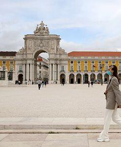 Lizbona pod specjalnym nadzorem. Relacja prosto ze stolicy Portugalii
