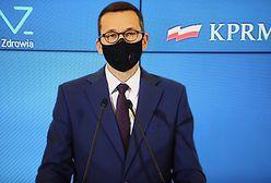 Mateusz Morawiecki w ogniu pytań internautów. Relacja na żywo