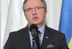 Krzysztof Szczerski: jesteśmy głęboko rozczarowani po rozmowach wicepremierów Polski i Ukrainy