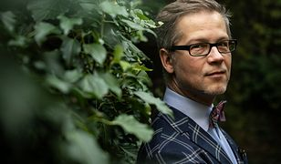 Jacek Dehnel: Wyjechałem z Polski, bo większość uważa, że można mi odebrać prawa człowieka