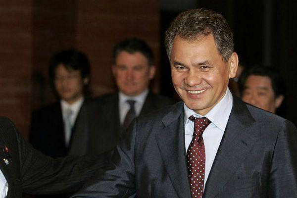 Sądowy nakaz przesłuchania ministra obrony Rosji