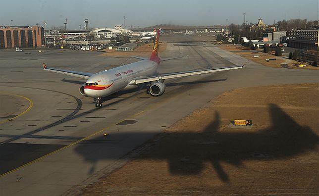 Pierwszy w Chinach lot pasażerski z użyciem biopaliwa z oleju z restauracji