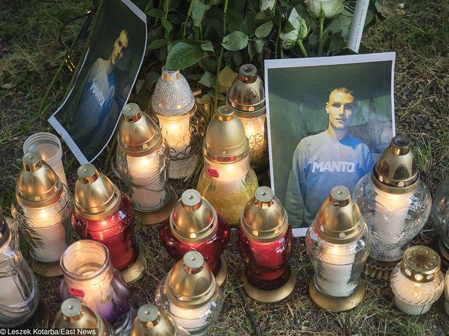 Obrażenia wskazują, że Igor Stachowiak mógł zostać uduszony