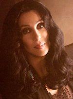 Cher w filmie 'Show'
